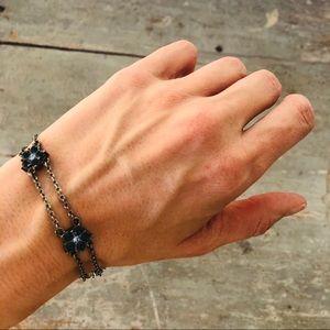 ♥️ Givenchy ♥️ Floral Stone Bracelet